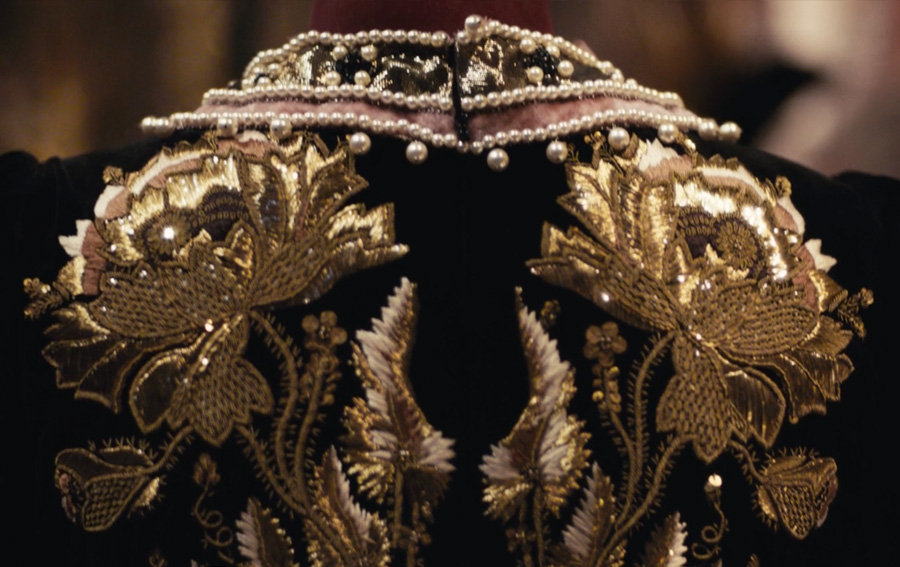 Video Gucci - House Style: Five Centuries of Fashion at Chatsworth short